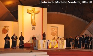 Cent'anni dopo l'arrivo di San Pio