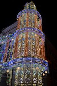 Cuneo Illuminata 2016