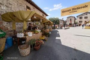 3ª edizione del Mercato Medievale