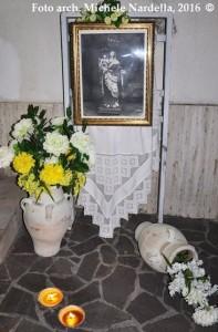 Festa dell'Incoronazione della Madonna del Carmine 2016