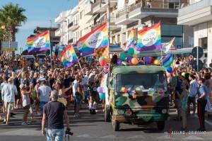 Salento Pride 2016
