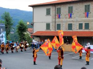 La XXV Festa del Castello