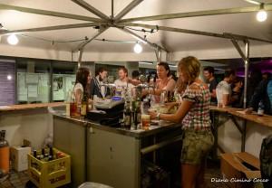"""Cucina in strada"" nelle sere d'estate pusteresi"