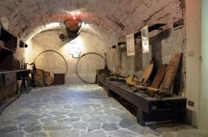 Apricale, antico borgo medievale