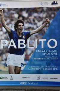 "Pablito ""Great Italian Emotions"""