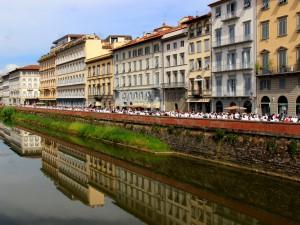 Festa sull'Arno