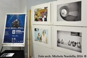 """Quinta edizione di <i>""""Foggia Fotografia – La Puglia senza confini""""</i>"""