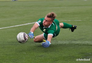 Campionato Nazionale D. Berretti, il Prato batte la Viterbese