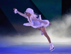 Intimissimi On Ice 2016