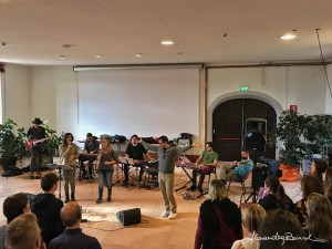 A Gospel Experience