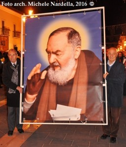 Inaugurazione del Museo Michele Capuano e fiaccolata folk in onore di San Pio