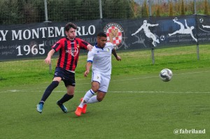 Campionato Nazionale D. Berretti, il Prato vince contro il Gubbio