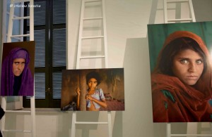Steve McCurry in mostra al PAN
