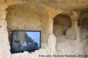 """Mostra <i>""""Casa futura pietra""""</i> negli Ipogei Capparelli"""