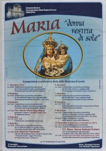 Festa trinitapolese della Madonna di Loreto
