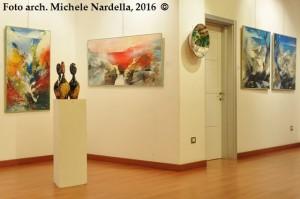 """Mostra d'arte <i>""""La camera delle meraviglie""""</i>"""
