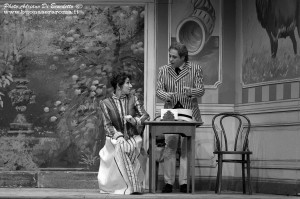 """Teatro delle Muse in scena <i>""""Cani e gatti""""</i> di Eduardo Scarpetta"""