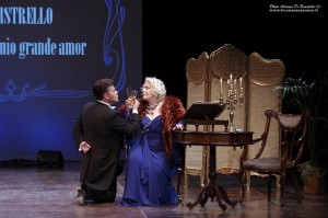 """Torna a fine mese al Teatro Tor Bella Monaca <i>""""Viaggio nell'Operetta""""</i>"""