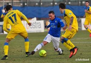 Lega Pro, finalmente il Prato torna alla vittoria
