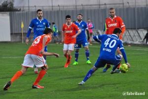 Lega Pro, il Prato vince e torna a sperare