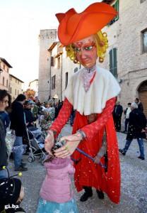 Il Carnevale a Sant'Eraclio