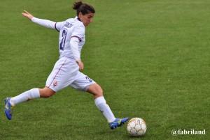 Calcio serie A femminile, la Fiorentina passa il turno di Coppa Italia