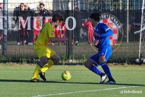 Campionato Nazionale D. Berretti, il Prato sconfitto in casa dalla Carrarese