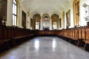 Abbazia Benedettina di Praglia