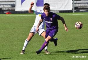 Calcio Campionato Primavera, Fiorentina fermata in casa dal Cesena
