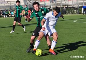 Campionato Nazionale D. Berretti, il Prato vince e rimane primo in classifica