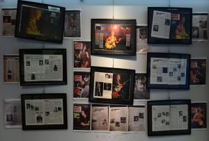 Sulle tracce di David Bowie