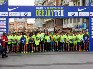 Deejay Ten 2017