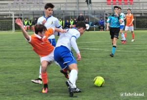 Campionato Nazionale D. Berretti, il Prato batte la Pistoiese nel derby