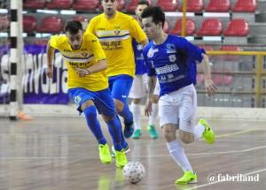 Calcio a 5 serie A2, ancora una vittoria per il Prato