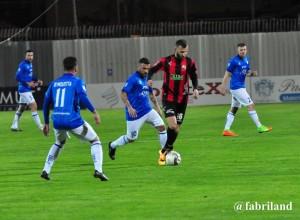 Lega Pro, importante vittoria del Prato contro la Lucchese