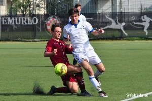 Campionato Nazionale D. Berretti,  Prato cade in casa contro il Livorno