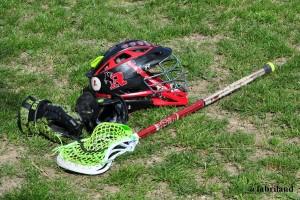 Lacrosse, uno sport ancora poco conosciuto in Italia