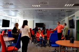 Giornate FAI 2017 – Visita al Complesso di San Giovanni a Teduccio tra dipartimento di Ingegneria e Apple Napoli
