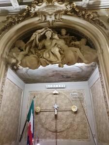 Giornate FAI 2017 – Palazzo Valori Altoviti