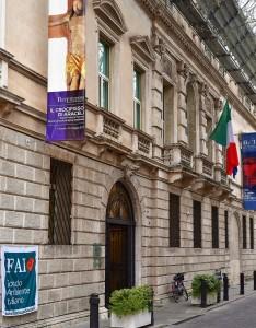 Giornate FAI 2017 – Palazzo Leoni Montanari