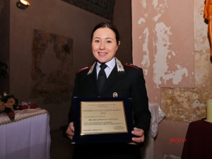 Premio Eccellenza Donna 2017