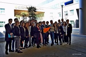 Giornate FAI 2017 – Visita al Polo Ingegneristico dell'Università di Napoli Federico II a San Giovanni a Teduccio