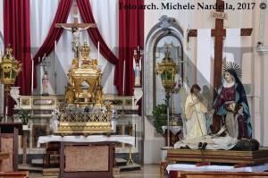 Venerdì Santo trinitapolese