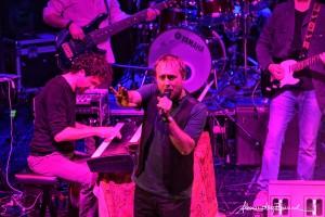 Canto Libero, Teatri Tour