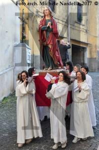 Processione carpinese del Venerdì Santo