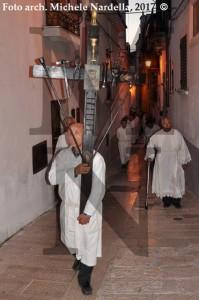 Processione ischitellana del Venerdì Santo