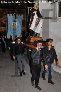 Processione rodiana del Venerdì Santo