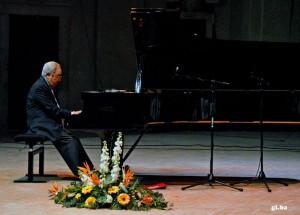 Il Rotary e il maestro Cipriani