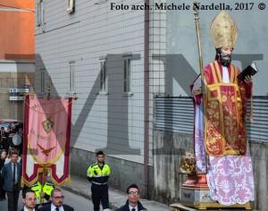 Festa patronale di San Marco evangelista 2017