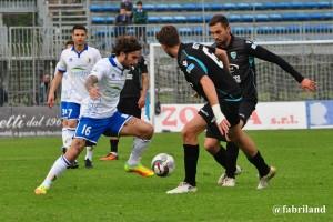 Lega Pro, importante  vittoria del Prato contro l'Olbia